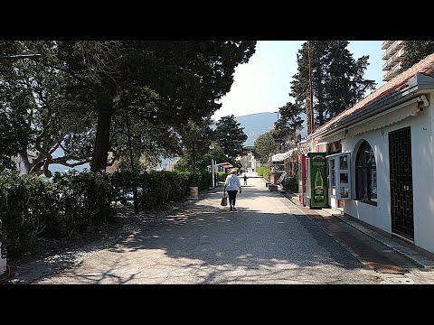 Как легализоваться в Черногории после окончания ВУЗа