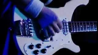 Yes 1991 Documentary. P.2. Tempus Fugit / Chris Squire solo bass guitar