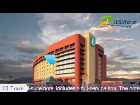 Embassy Suites Albuquerque - Hotel & Spa - Albuquerque Hotels, New Mexico