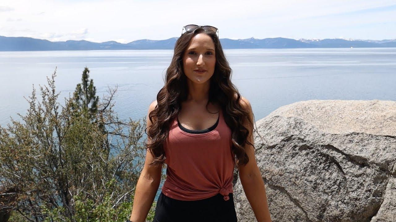 Dr Hannah Straight - Focus on Optimizing YOUR HEALTH During Covid-19 Coronavirus - Nature Hike