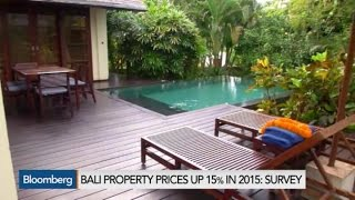 Indonesia's Property Ownership Rules to Ease