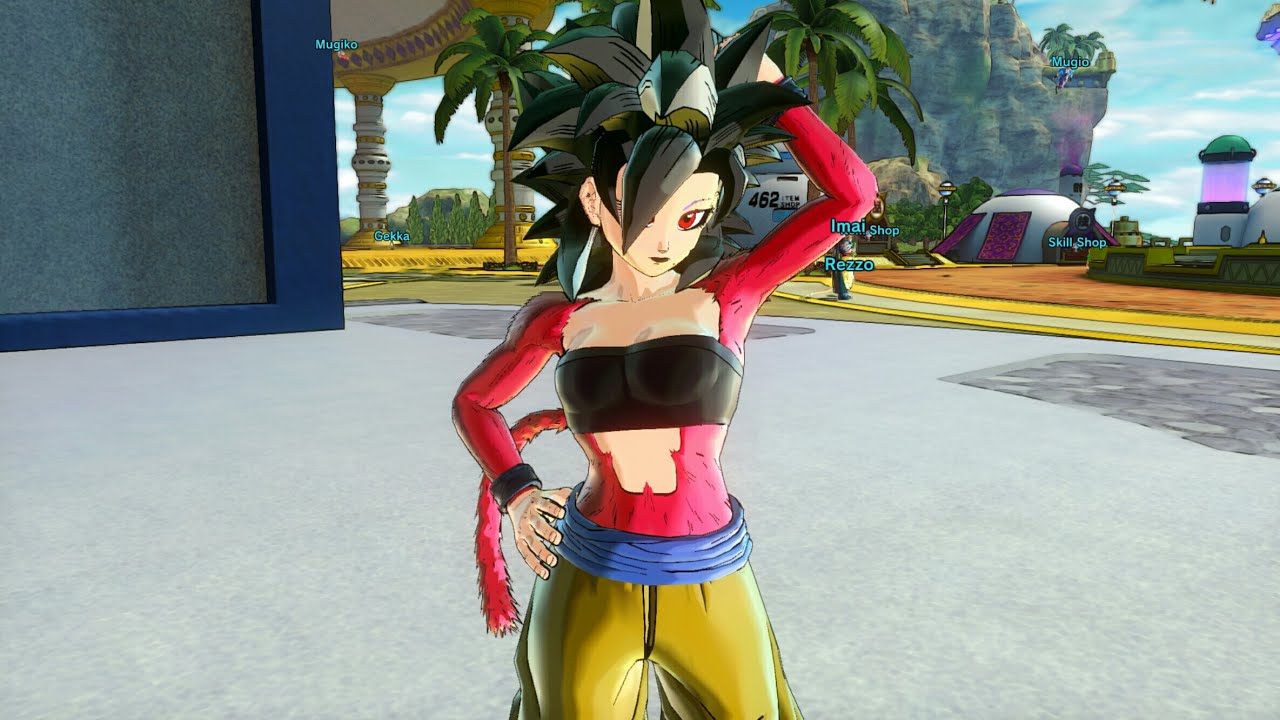 Dragon Ball Xenoverse 2 | How to unlock the ssj4 outfit. : goku ssj4 costume  - Germanpascual.Com