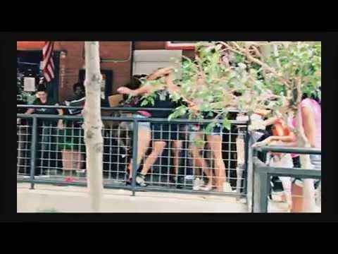 Bad Girls Club Season 14 Audition Dick's Last Resort Dallas, TX March 2015