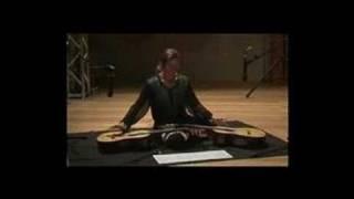 Elena Casoli Guitars - Giacinto Scelsi - KO-THA