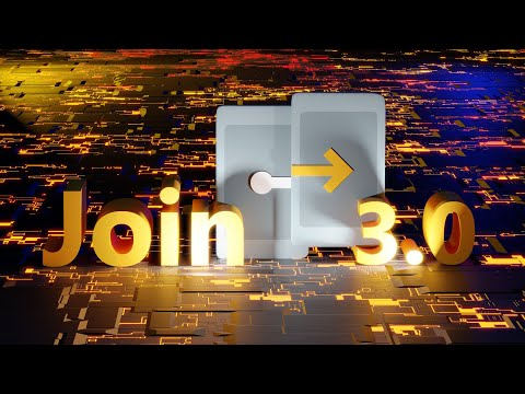 Join 3.0 - Join on the Web, New Desktop App and More!