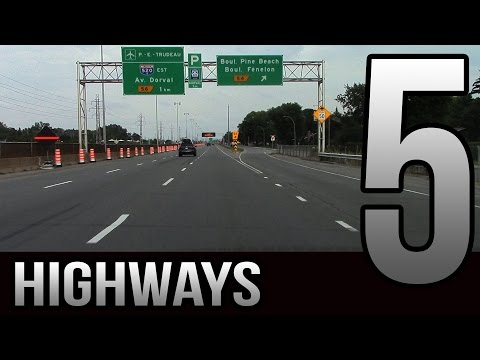 5 Tips for the Driving Exam - Highways