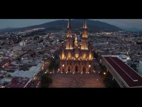 Video Turismo Zamora