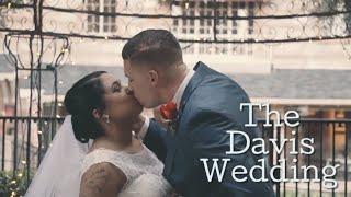 OUR WEDDING | Calum Scott - You Are The Reason