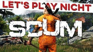 Let's Play NICHT Scum [Review/Parodie]