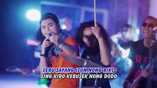 Top Hits -  Nanda Feraro Sayang Njerone Welas Official