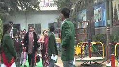 Arwachin Bharti Bhawan, Vivek Vihar
