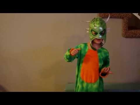 Zander's FunRun Video - Chandler Christian Academy