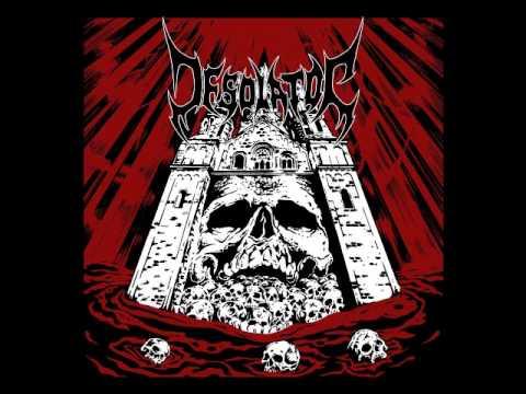 Desolator - Antimortem Autopsy (Swedish Old School Death Metal)