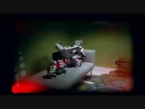 Muse -Supermassive Black Hole Official video -Lyrics - YouTube