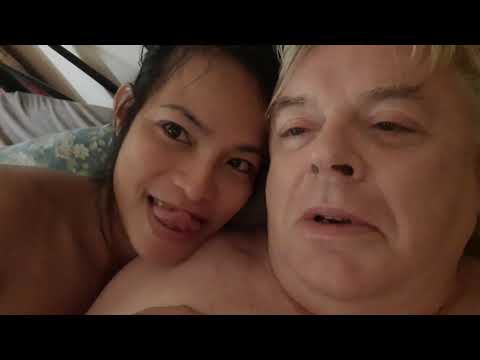 Life With A Ladyboy: Rod And Sam's Tricycle