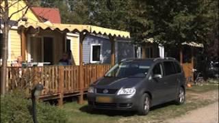 DCU: Frankrig - Camping ClairVacances
