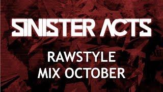 Rawstyle Mix October 2017