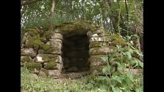 Cabanes de berger - Patrimoine Cognac la foret