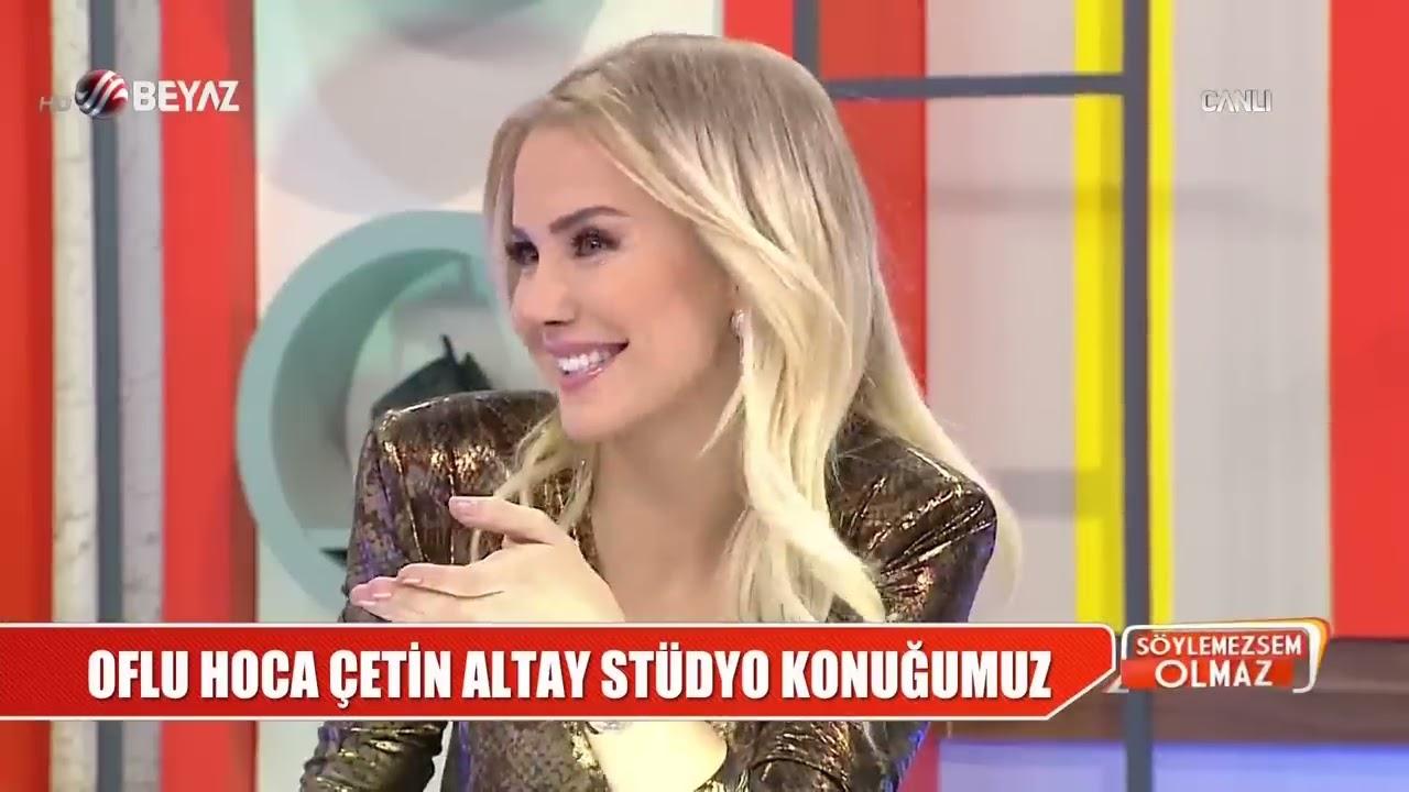 Oflu Hoca Çetin Altay '80 kadınla yemek yer misin' sorusuna bakın ne cevap verdi