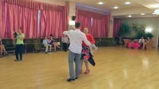 Vīnes Valsis Arthur Murray franšīzes deju skola Rīgā