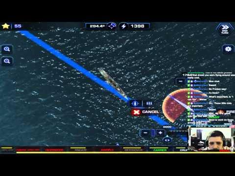PRICEisWRONG[NBK] vs Battle Fleet 2 on STEAM - 1 / 2