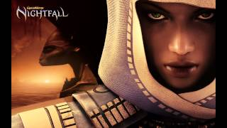 Guild Wars: Nightfall Soundtrack - Haunted Ruins