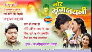 Mor Mrignaiyani - Super Hit Chhattisgarhi Album - Jukebox - Full Song - Laxmi Narayan Pande