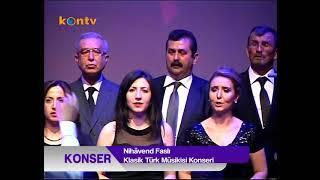 Klasik Türk Sanat Musikisi   Nihavends Faslı Konseri_ 26Mayıs 2013