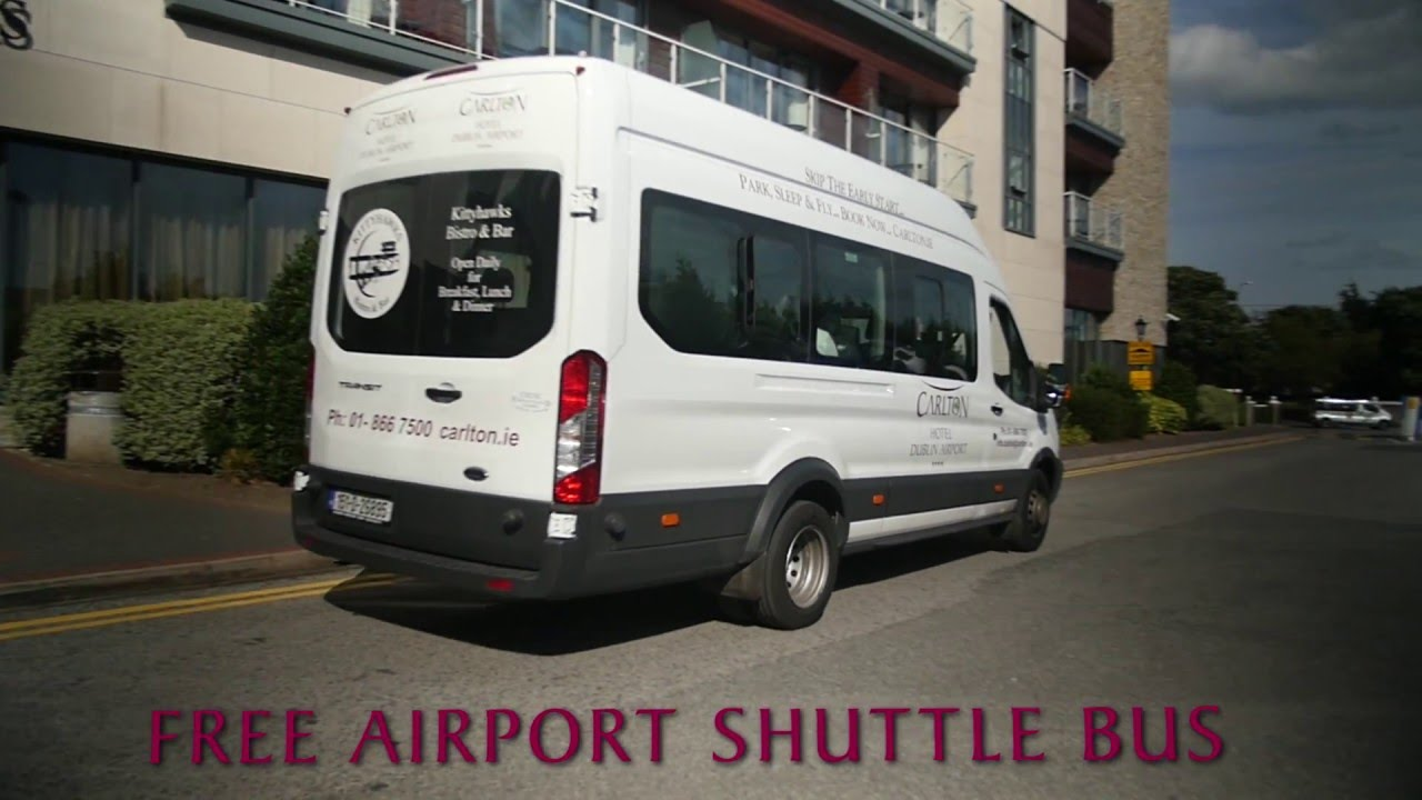 Carlton Hotel Dublin Airport - Airport Parking, Stay Park & Fly