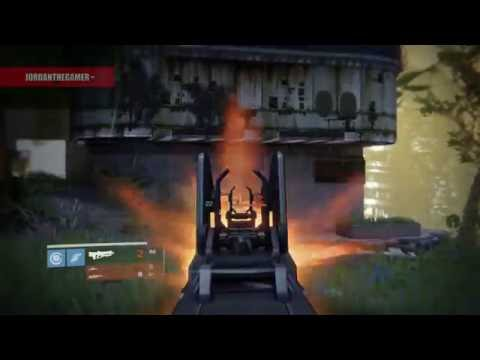 JKG: Destiny gameplay (I F#$*ing love ya'll)