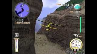 Sky Odyssey - Gameplay PS2 HD 720P