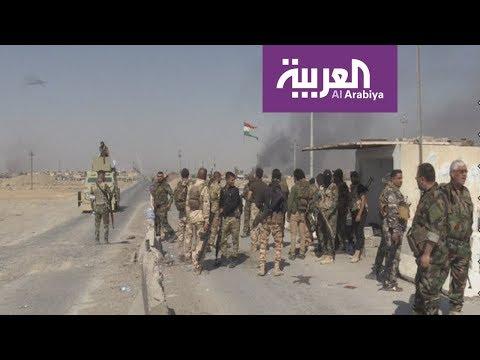 كركوك تحت سيطرة القوات العراقية  - نشر قبل 2 ساعة