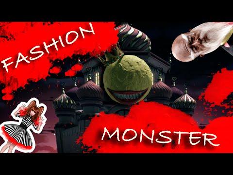 Fashion Monster Fandub Español Latino