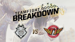Teamfight Breakdown with Jatt | 2019 Worlds Semifinals (G2 vs SKT)