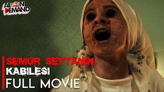 Semur Seytanin Kabilesi Eng  Malay  Indo  Thai  Arabic Subs  Turkish Horror Full Movie