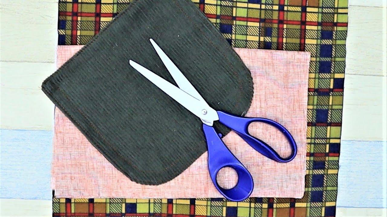 DIY Ladies Bag | Purse | Sling Bag | Shoulder Bag
