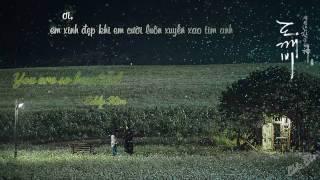 [Lời Việt] You Are So Beautiful - Eddy Kim (Goblin OST Part 5)