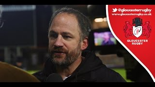 Humphreys can't fault Gloucester's commitment | Rugby Video Highlights