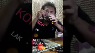 Download Video Kopi di aduk aduk MP3 3GP MP4