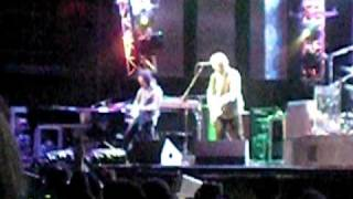 Tom Petty Live Don't Pull Me Over