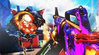 i could ve had two nuclears in one game dark matter nuclear with the m16 new dlc weapons bo3