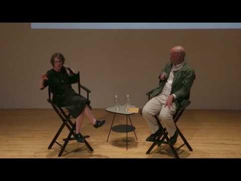 R. H. Quaytman and Bennett Simpson in Conversation