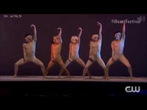 Sia - I Heart Radio Music Festival LAS VEGAS (FULL)