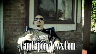 "Cam-Capone ""All The Way To The Top""(OFFICIAL MUSIC VIDEO)"