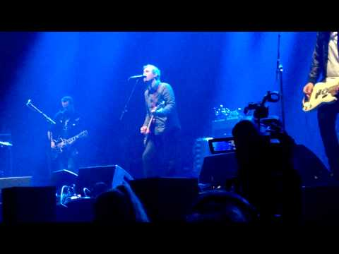 Gaslight Anthem - The 59 Sound (Provinssi 25.6.2015)