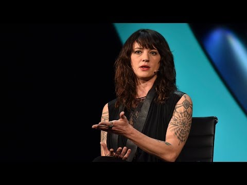 Asia Argento: Many women 'freeze' when assaulted by men