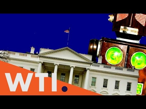 Robots for President? | We the Internet TV from YouTube · Duration:  3 minutes 18 seconds