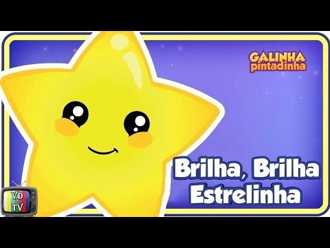 Download Brilha Brilha Estrelinha - Videoclipe Galinha Pintadinha DVD 4 Completo