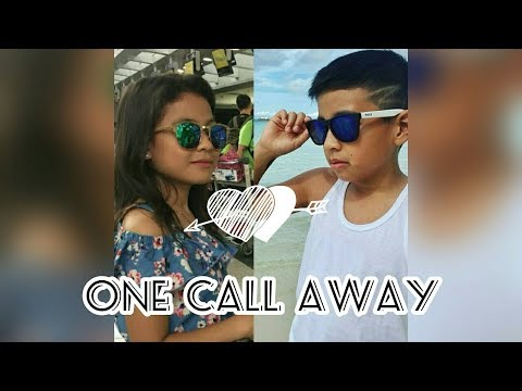 Sam Shoaf & Lyca Gairanod - One Call Away