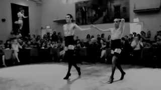 Baixar Daniel Alejandro Arroyo Miranda & Juan Pablo Ramirez, 3-3, Salón Canning -Milonga Parakultural